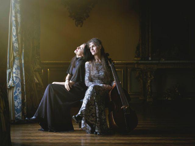 Musikgenuss, Foto: Laura Soriano