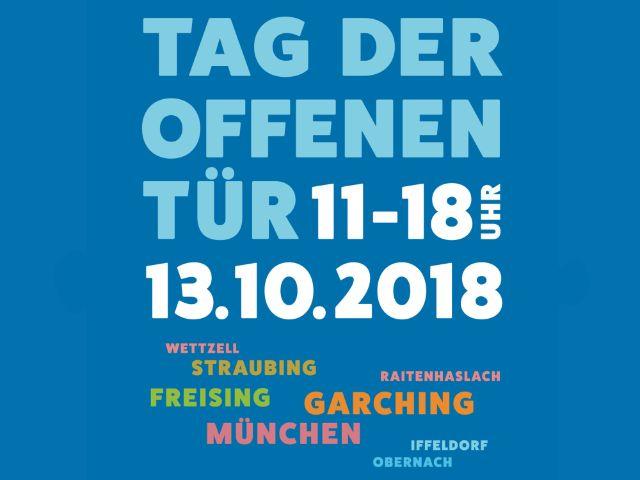 Tag der offenen Tür an der TU München, Foto: TUM