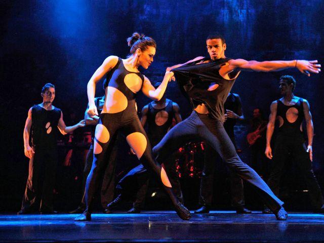 Szene aus Ballet Revolución , Foto: Nilz Böhme
