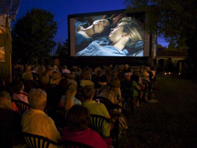 Kino In Starnberg