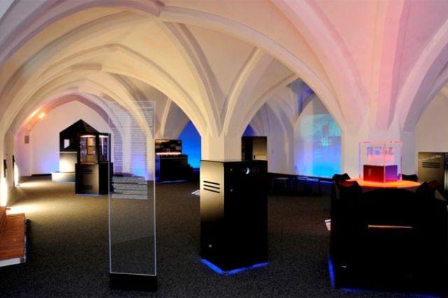 Dauerausstellung Münchner Kaiserburg, Foto: Infopoint Museen & Schlösser