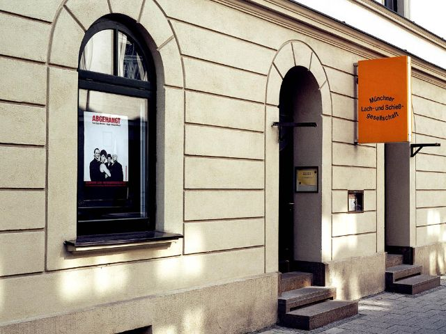 Münchner Lach- und Schießgesellschaft, Foto: Münchner Lach- und Schießgesellschaft