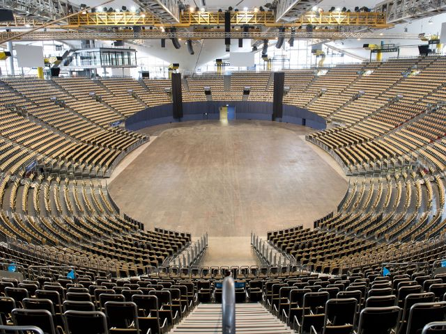 Olympiapark München Sehenswürdigkeit - Das offizielle ...