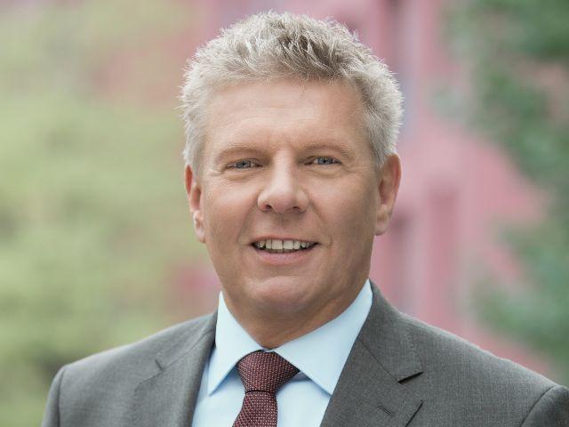Oberbürgermeister Dieter Reiter, Foto: SPD München - Konrad Ferterer