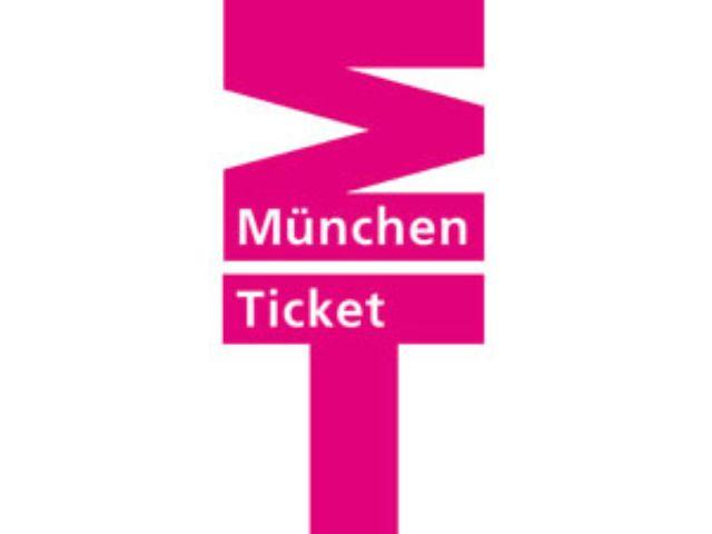 München Ticket