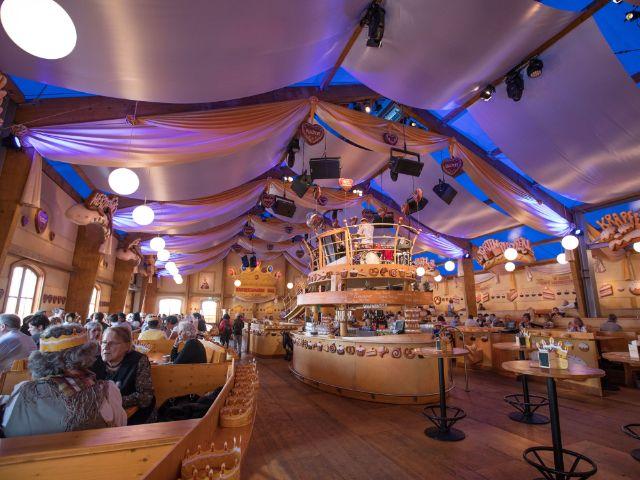 Café Kaiserschmarrn, Foto: muenchen.de