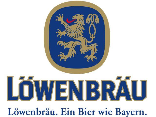 Löwenbräu Logo, Foto: Löwenbräu