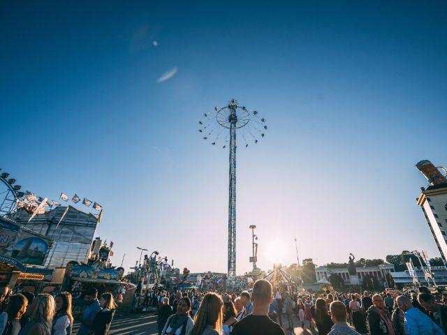 Oktoberfest 2019, Foto: Sebastian Lehner (2019)
