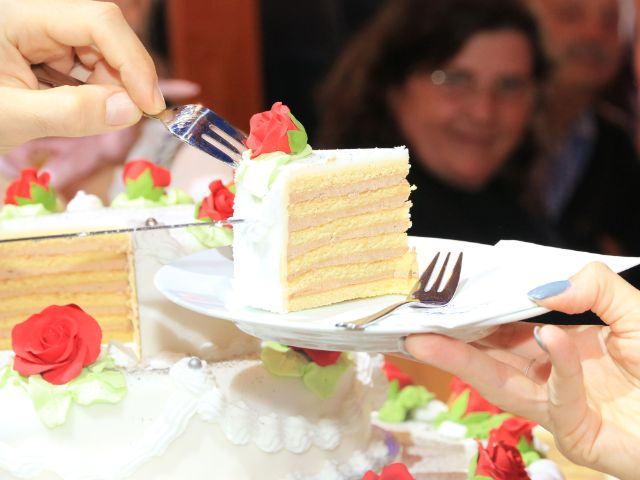 Torte, Foto: Café Kaiserschmarrn