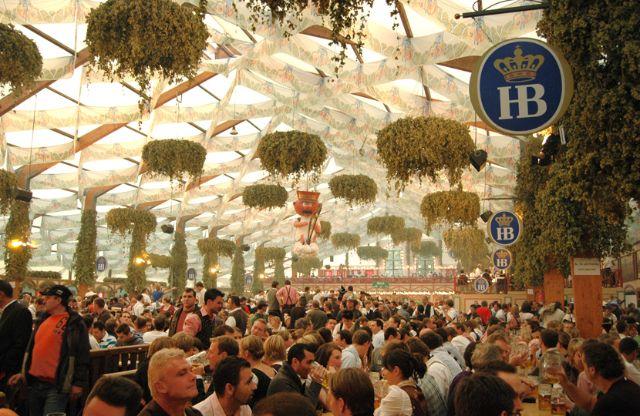 Munich OKTOBERFEST-Everything you need to know