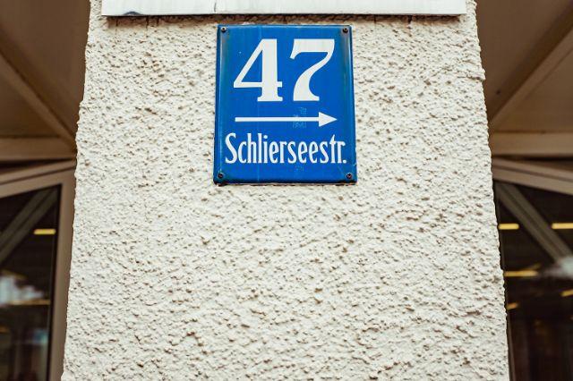 Schlierseestraße 47: Anton-Fingerle-Bildungszentrum