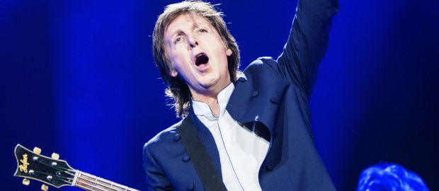 Paul McCartney , Foto: MPL Communications