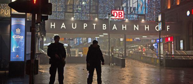 Terrorwarnung In München In Der Silvesternacht Das Offizielle