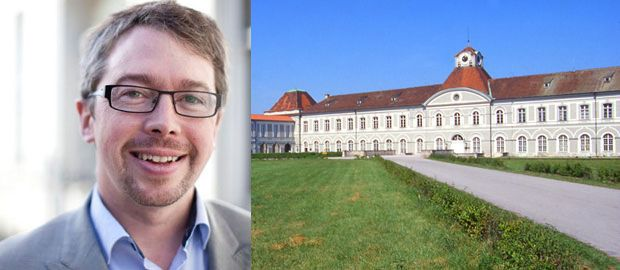 Prof. Michael Gorman - Museum Mensch und Natur, Foto: Bayerisches Kultusministerium/Museum Mensch und Natur - Collage: muenchen.de