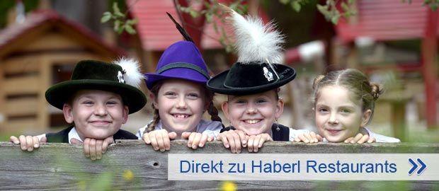 Kinder auf der Kugler Alm, Foto: Haberl