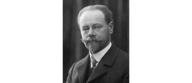 Joseph Schedel