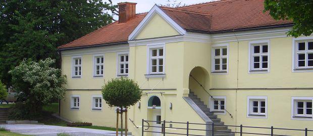 Schlossmuseum Ismaning, Foto: Schlossmuseum Ismaning