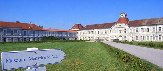 Museum Mensch und Natur Schloss Nymphenburg, Foto: Museum Mensch und Natur