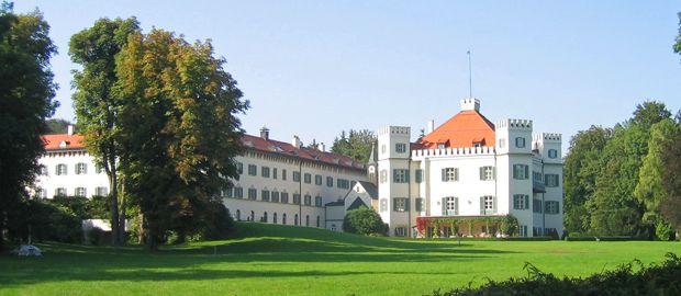 Possenhofen Umland München