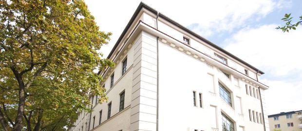 , Foto: Fakultät für Tourismus der Hochschule München Schachenmeierstraße