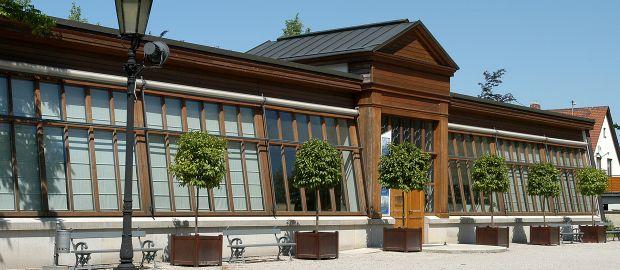 Kallmann Museum in Ismaning, Foto: Landratsamt München