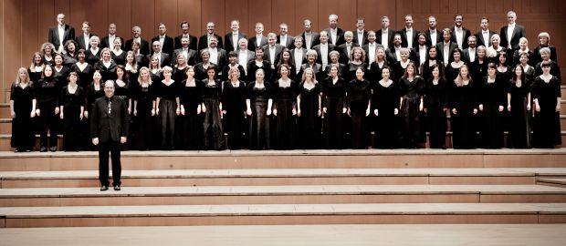 Der Philharmonische Chor München., Foto: wildundleise.de