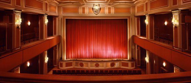 Saal im Filmtheater Sendlinger Tor, Foto: Bernhard Hartmann (Das Special ist eine Sonderveröffentlichung mit der Filmtheater Sendlinger Tor GmbH)
