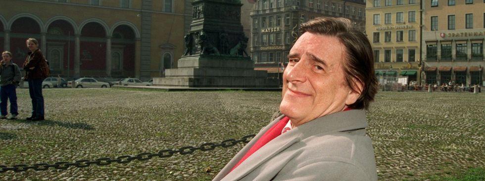 Schauspieler München