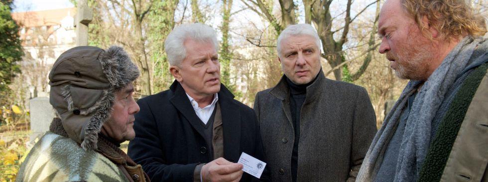"Szene aus dem Münchner Tatort ""Klingelingeling"", Foto: ARD Degeto/ARD Degeto/BR/Bavaria Fernsehproduktion GmbH/Walter Wehner"