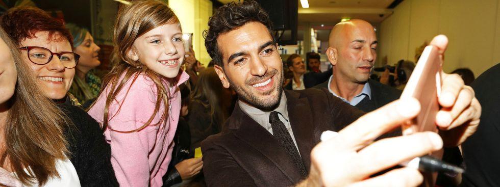 Fack Ju Göhte 3 Feiert Weltpremiere In München Das Offizielle