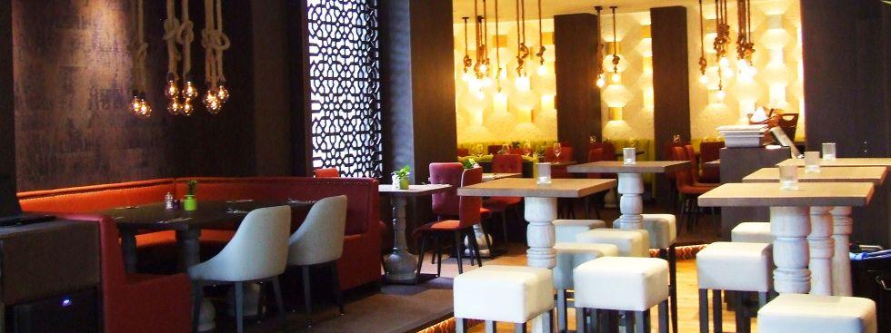 Restaurant Matiz am Candidplatz, Foto: Matiz