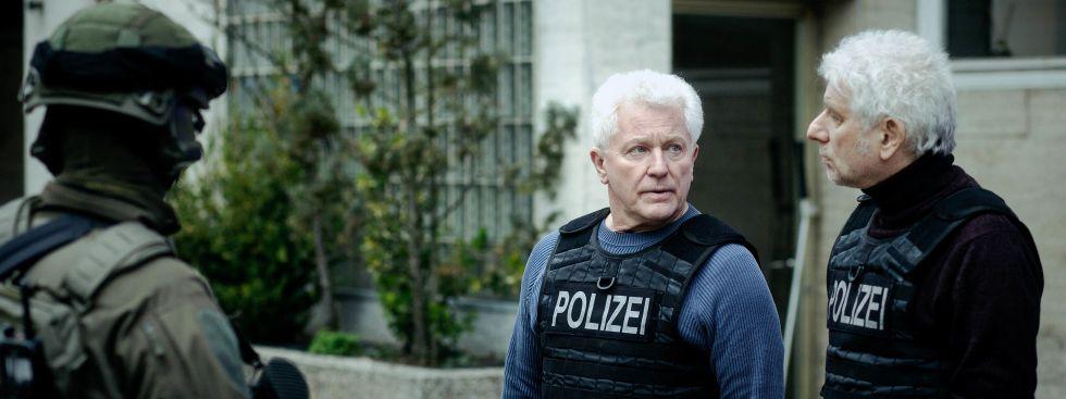 "Szene aus ""Tatort - Unklare Lage"", Foto: BR/X Filme Creative Pool GmbJ/Hagen Keller"