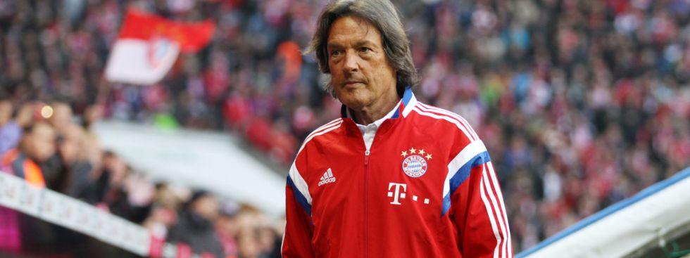 Der ehemalige Teamarzt des FC Bayern Dr. Hans-Wilhelm Müller-Wohlfahrt, Foto: picture alliance / sampics / Stefan Matzke