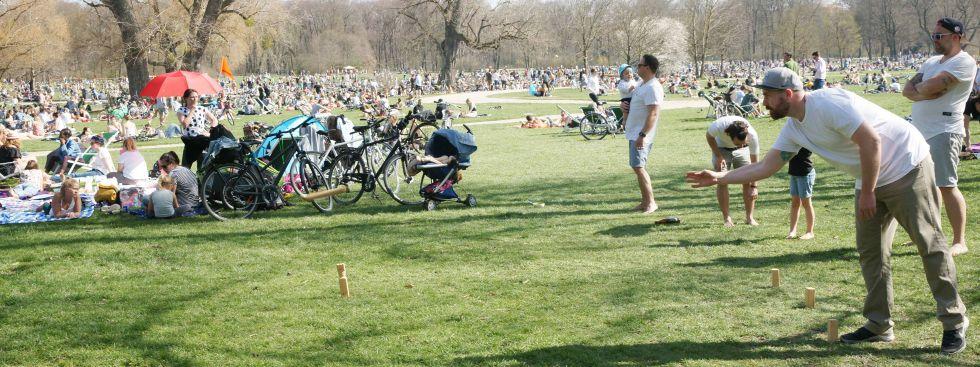 """Umfrage """"Tipps für ein perfektes Frühlingswochenende"""", Foto: muenchen.de / Dan Vauelle"""
