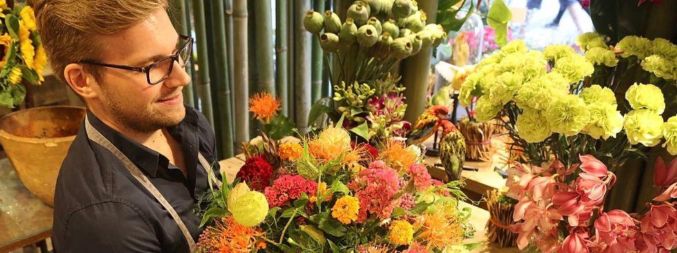 , Foto: Blumen Bahlmann