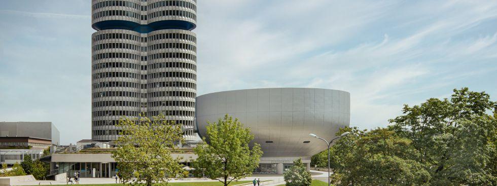 BMW, Foto: BMW