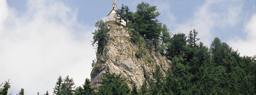 Riedersteinkircherl Tegernsee, Foto: Tegernseer Tal Tourismus GmbH