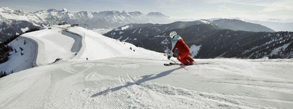 Skigebiet Saalfelden-Leogang, Foto: Saalfelden-Leogang