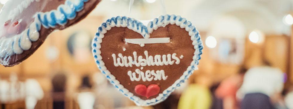 Die WirtshausWiesn findet vom 19. September bis 4. Oktober 2020 in 54 Münchner Wirtshäusern statt., Foto: Anette Göttlicher