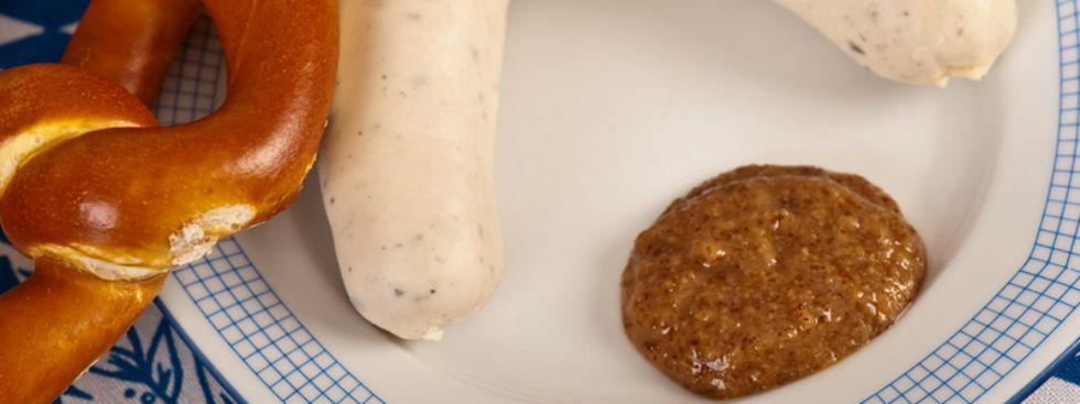 Weißwurst, Foto: Shutterstocvk