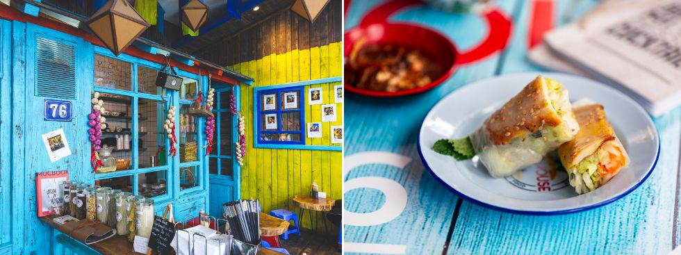 asia, garküchen, nudeln, reis, restaurants, tipps, Foto: Bami House