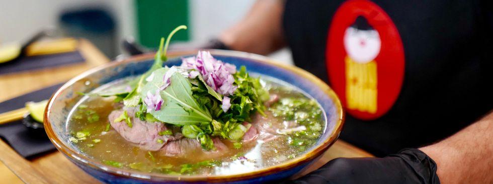 asia, garküchen, nudeln, reis, restaurants, tipps, Foto: Pho You