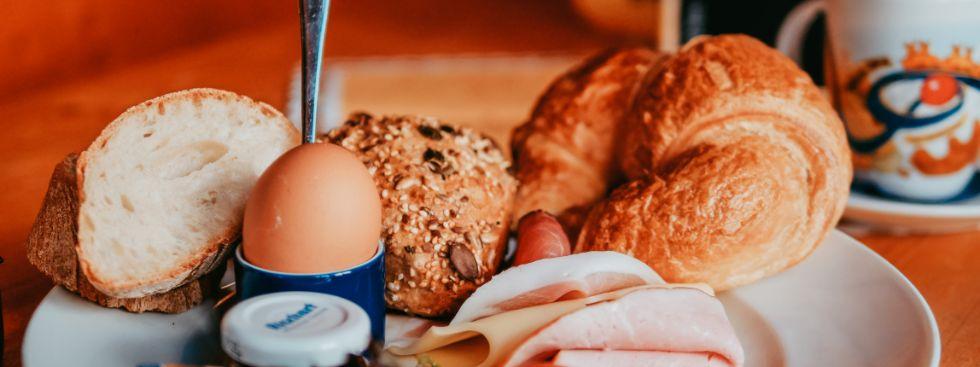 Wiesn Frühstück, Foto: Lukas Schirmer