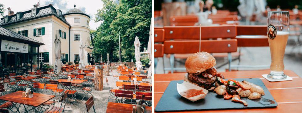 biergarten, Geheimtipps, Brotzeit, München,, Foto: Lukas Schirmer