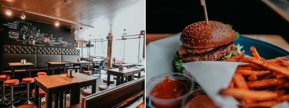 Burger MC Müller, Foto: Lukas Schirmer
