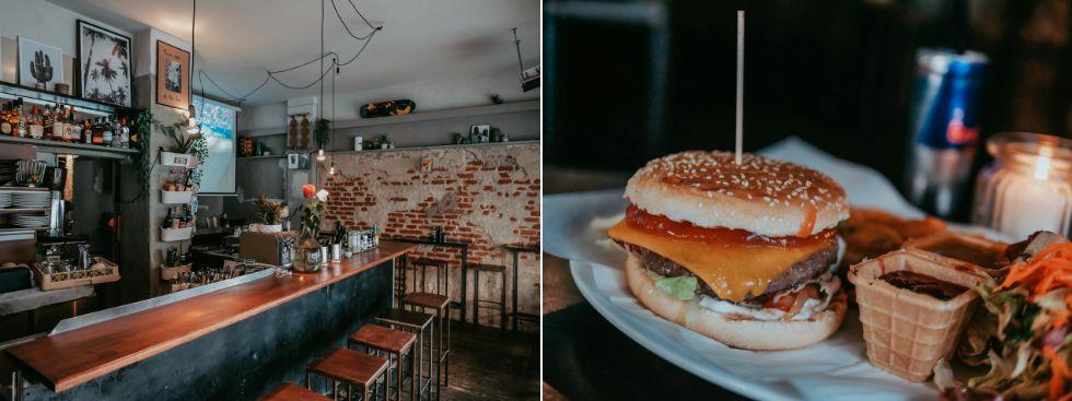 Burger: Schnelle Liebe, Foto: Lukas Schirmer