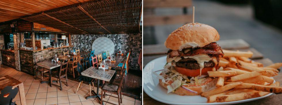 Taste my Burger, Foto: Lukas Schirmer