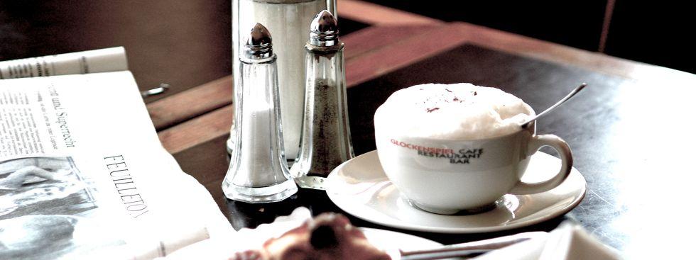 Café Glockenspiel, Foto: Café Glockenspiel
