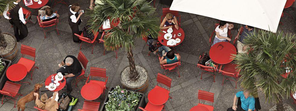 Café Luitpold, Foto: Café Luitpold