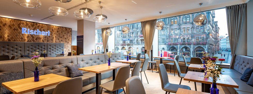 Café Rischart, Foto: Café Rischart